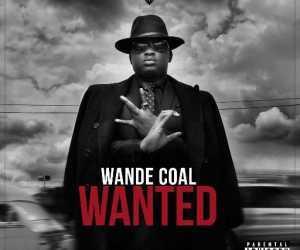 Wande Coal - Iyawo Mi (Prod. by J-Fem)